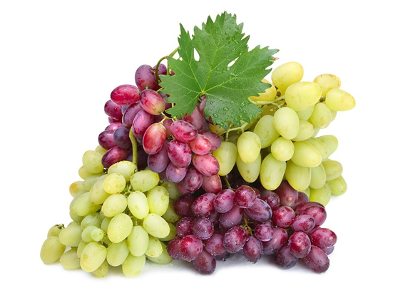 Fruit Exim - grapes from uzbekistan / виноград из узбекистана