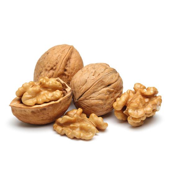 Fruit Exim - walnuts from uzbekistan / грецкий орех из узбекистана
